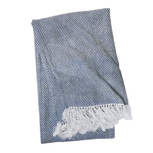 Joss & Main Essentials Cotton Throw