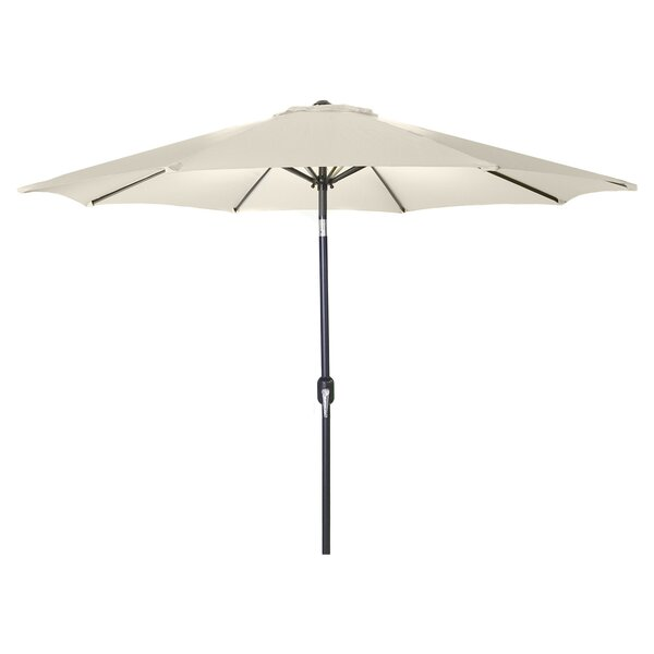 New Haven Market Umbrella by Three Posts