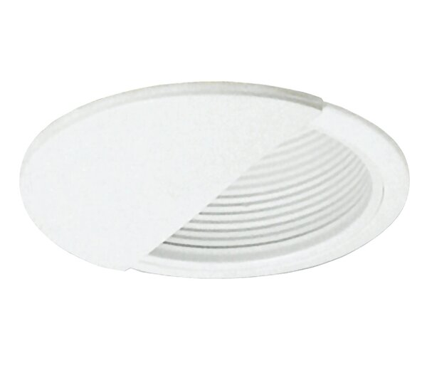 Wall Wash 6 Recessed Trim by Royal Pacific