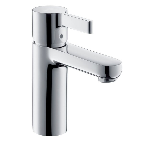 Basin Single Hole Bathroom Faucet by InFurniture