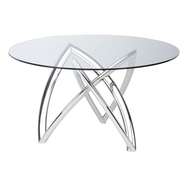 Jaryd Dining Table by Orren Ellis