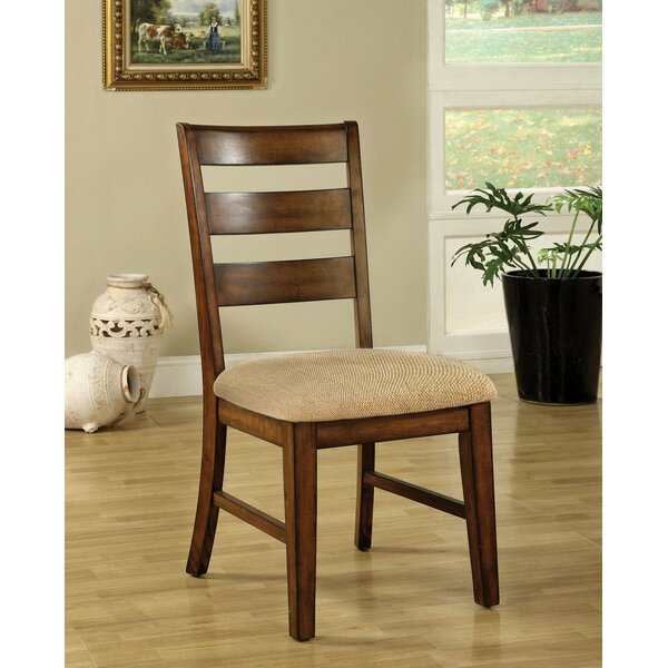 Dell Dining Chair (Set of 2) by Darby Home Co