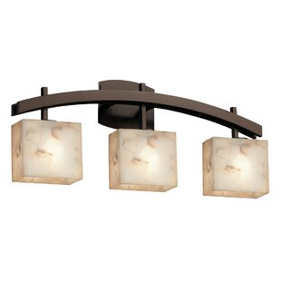 Comparison Conovan 3-Light Vanity Light By Rosecliff Heights