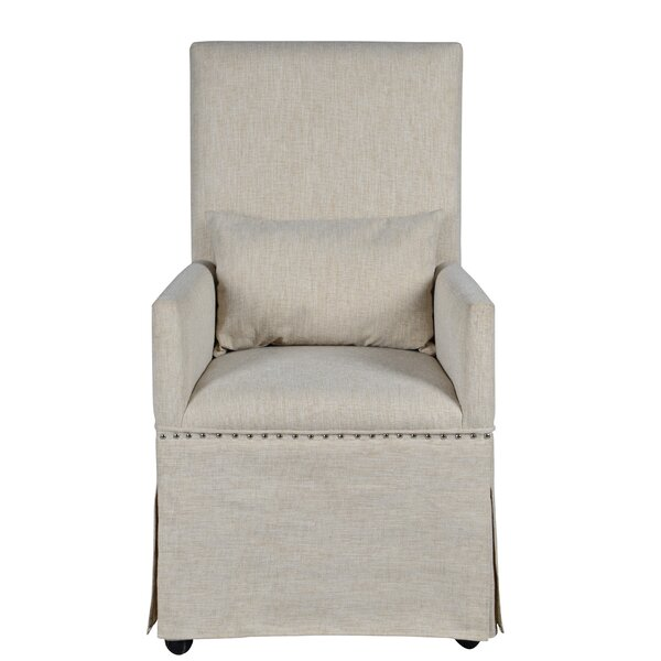 Mccorkle Upholstered Dining Chair By Darby Home Co