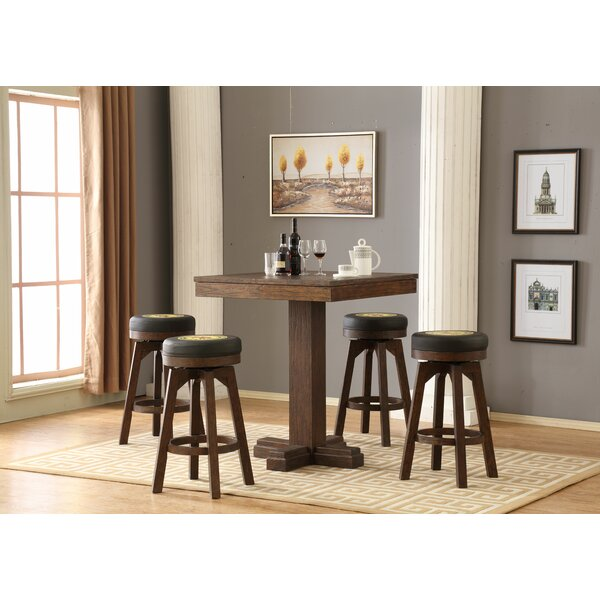 Guinness 5 Piece Pub Table Set ECI2247