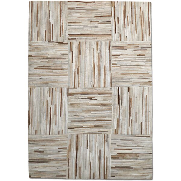 Beige Area Rug by Modern Rugs