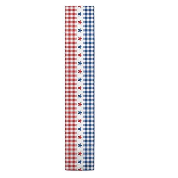 Shedeck Buffalo Check Table Runner by August Grove