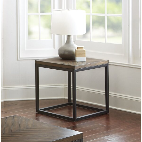 Pinkham End Table By Gracie Oaks Reviews