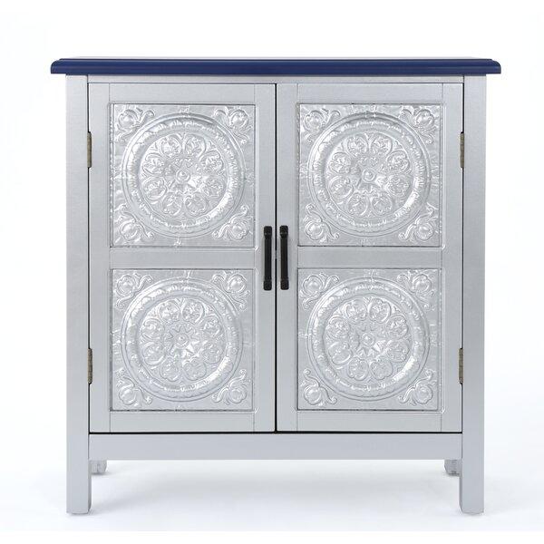 Felan 2 Door Accent Cabinet by Bloomsbury Market