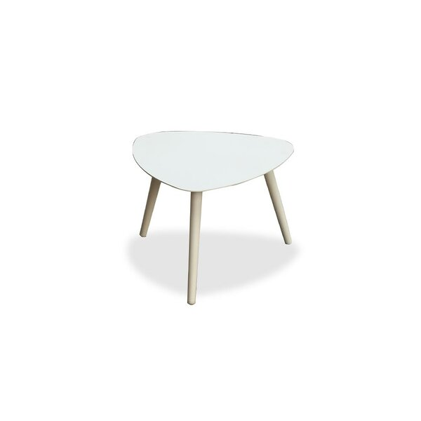 Bosse Metal Side Table by George Oliver