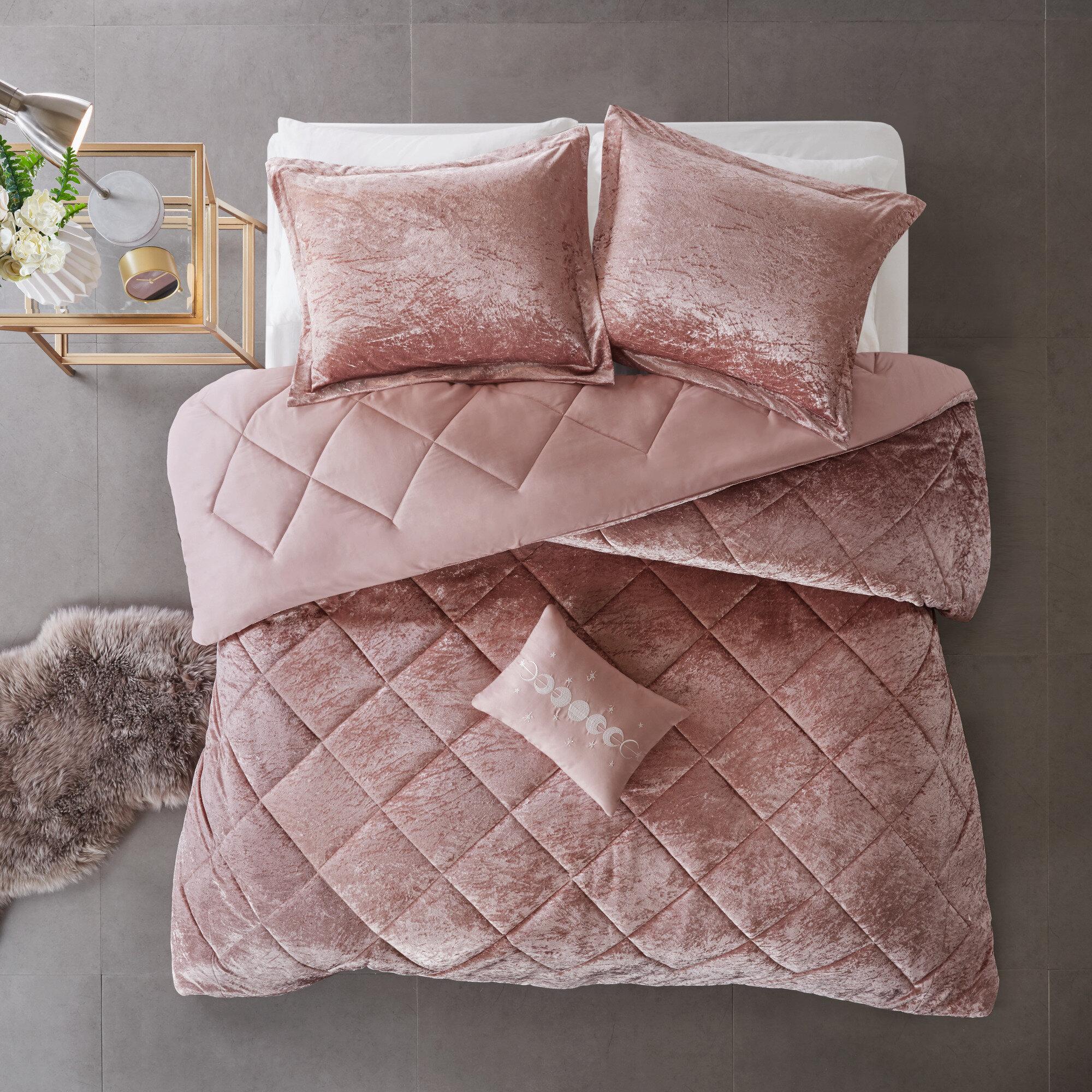 California King Comforter Sets Wayfair