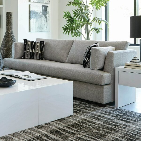 Modern Style Motes Sofa by Orren Ellis by Orren Ellis