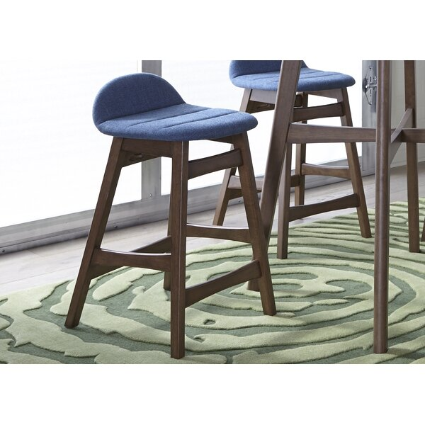 Grimmer 24 Bar Stool (Set of 2) by Ivy Bronx