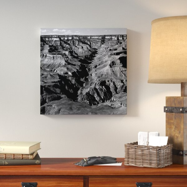 Grand Canyon National Park IX Photographic Print on Wrapped Canvas by Loon Peak