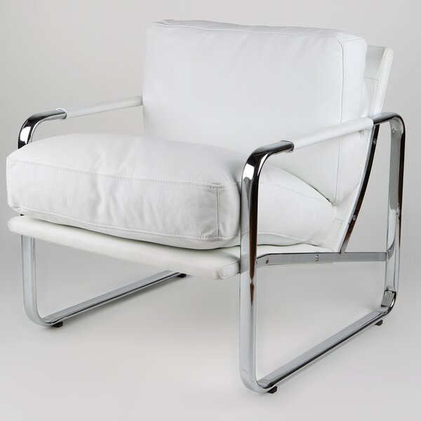 Magi Armchair by Whiteline Imports