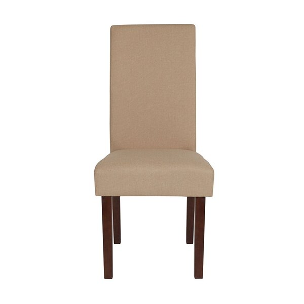 Lachlan Upholstered Dining Chair by Winston Porter