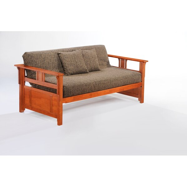 Doyal Full Daybed By Red Barrel Studio