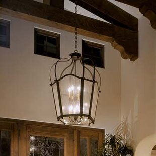 Compare & Buy La Palma 2-Light Outdoor Wall Lantern By 2nd Ave Design