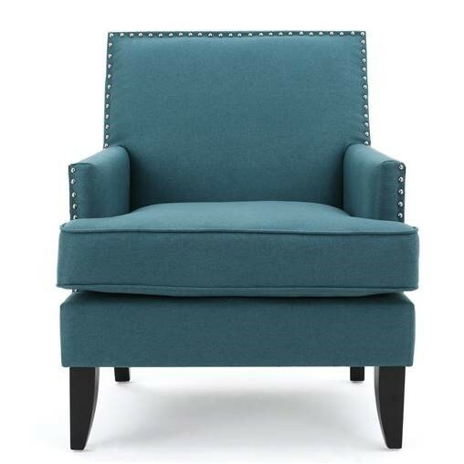 Chilton Armchair by Beachcrest Home