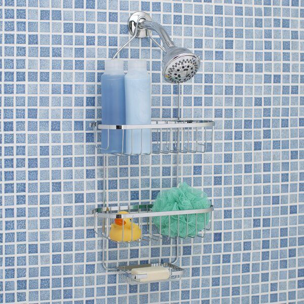 Wayfair Basics Shower Caddy by Wayfair Basics™