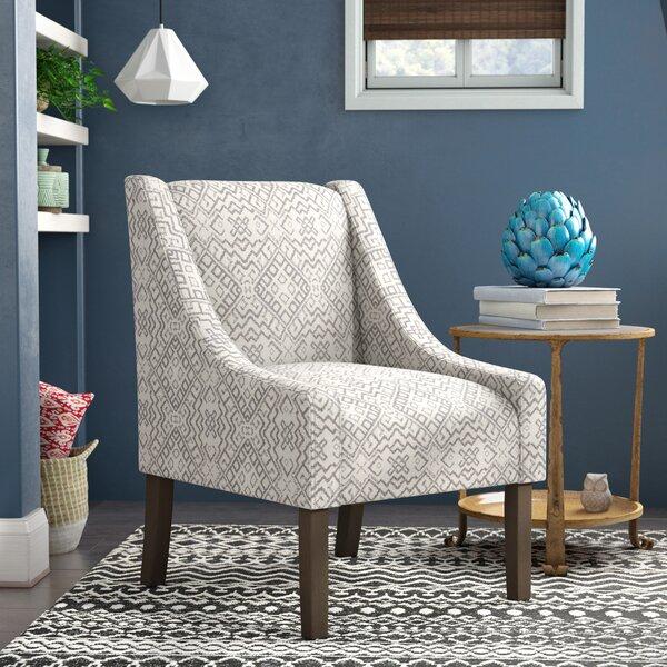 Galilea Parsons Chair by Mistana Mistana™