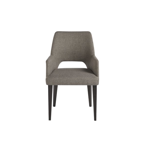 Garber Upholstered Dining Chair (Set Of 2) By Ivy Bronx