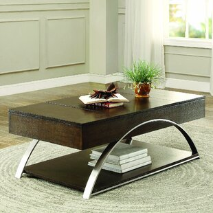 Aldo Lift Top Coffee Table Latitude Run