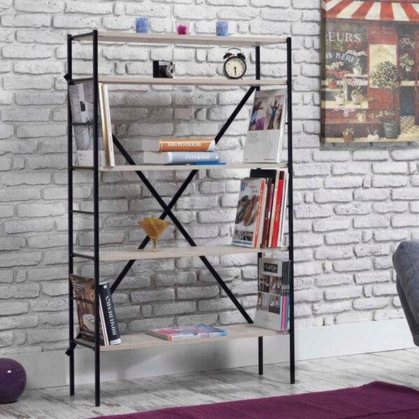 Quirion Etagere Bookcase By 17 Stories