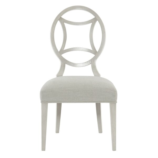 #1 Criteria Upholstered Dining Chair (Set Of 2) By Bernhardt Herry Up