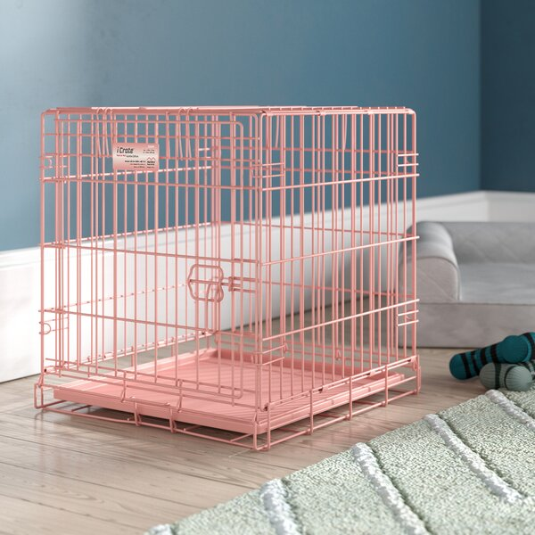 Denise Fashion Edition Pet Crate by Archie & Oscar