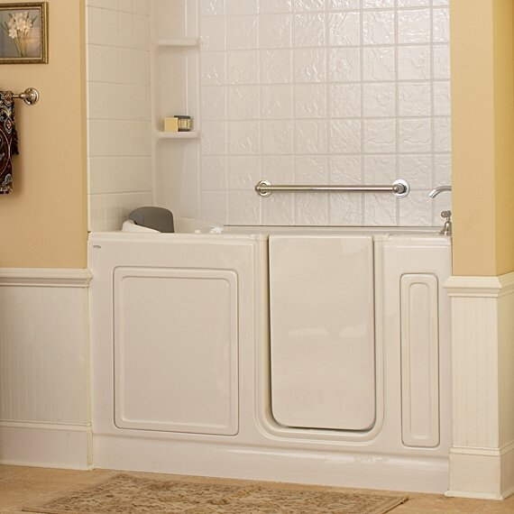 Reliant 24 Grab Bar by American Standard