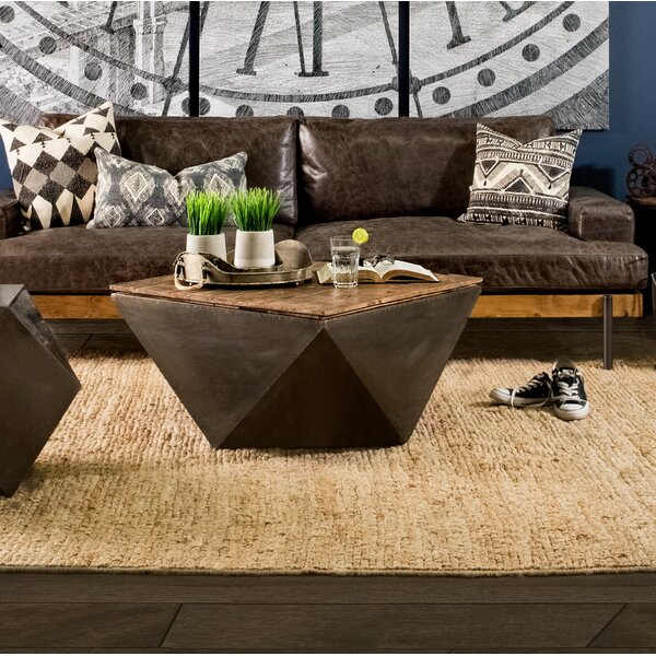 Bakke Coffee Table By Foundry Select