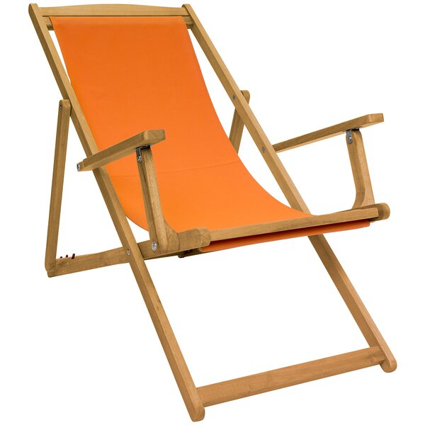 Charmant Wooden Deck Chairs Youu0027ll Love | Buy Online | Wayfair.co.uk