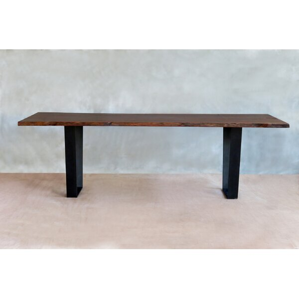 Segovia Dining Table by Masaya & Co