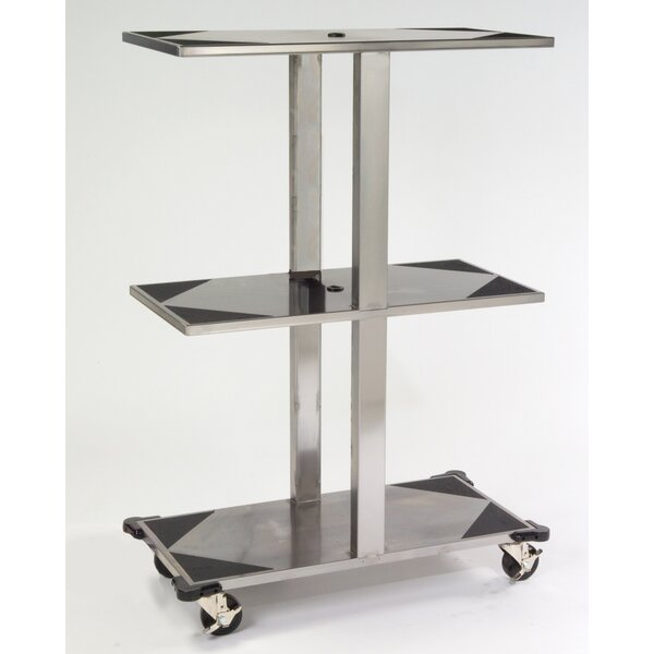 Bar Cart by Lakeside Manufacturing