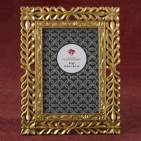 Magnificent Picture Frame by Fashion Craft