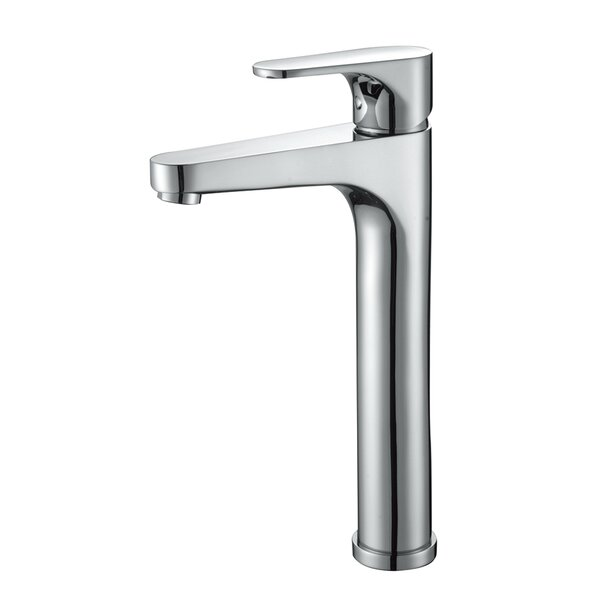 Single Hole Bathroom Faucet With Drain Assembly By PASGO