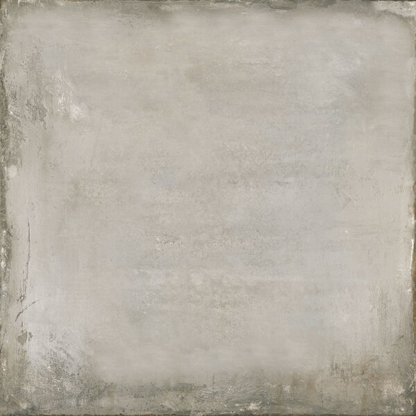 Loft Series Glazed 24 x 24 Porcelain Field Tile in Gray by Multile