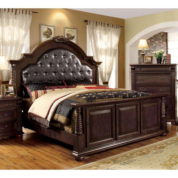 Pendennis Upholstered Standard Bed by Astoria Grand Astoria Grand
