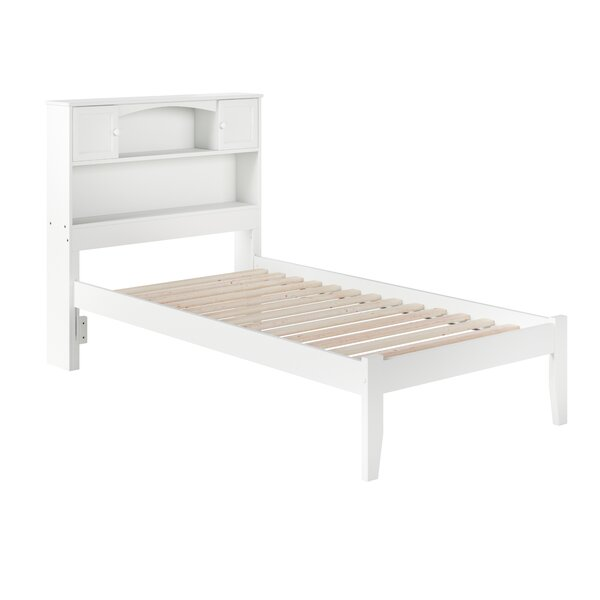 Pitcock Extra Long Twin Platform Bed by Viv + Rae Viv + Rae
