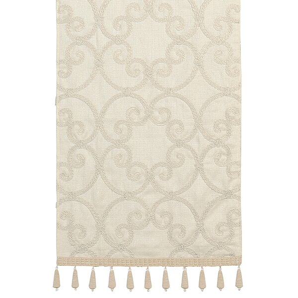 Evelyn Desiree Table Runner by Eastern Accents