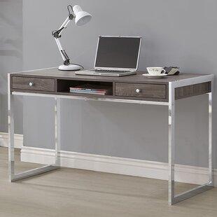 Best Reviews Londono Writing Desk ByMercury Row