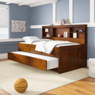 Full Size Daybed With Drawers Wayfair