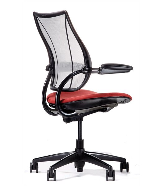 Liberty Mesh Desk Chair by Humanscale