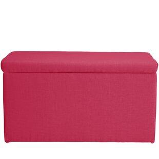 Beau Pink Storage Benches Youu0027ll Love | Wayfair