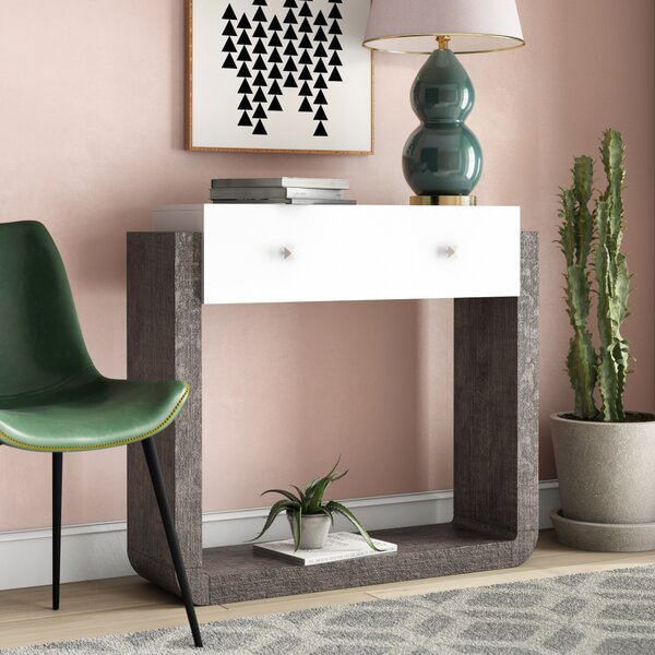 Evelyn Console Table By Ivy Bronx