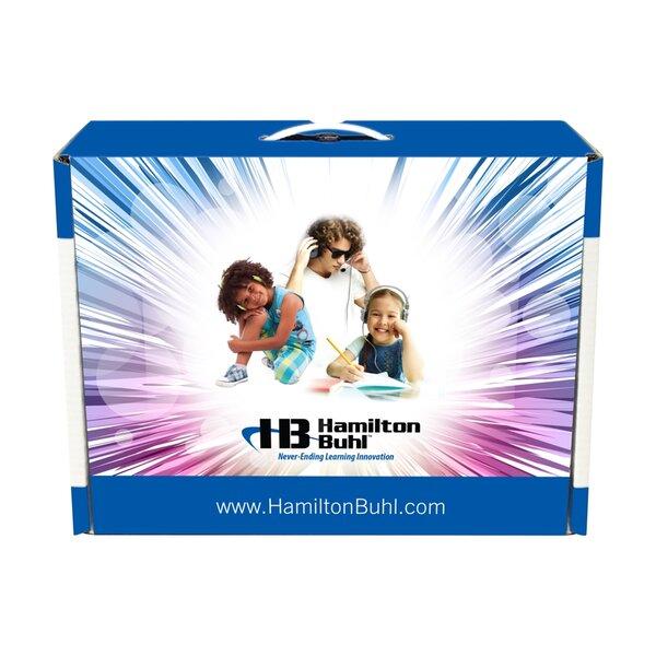 Carton LCB Carrying Case by Hamilton Buhl