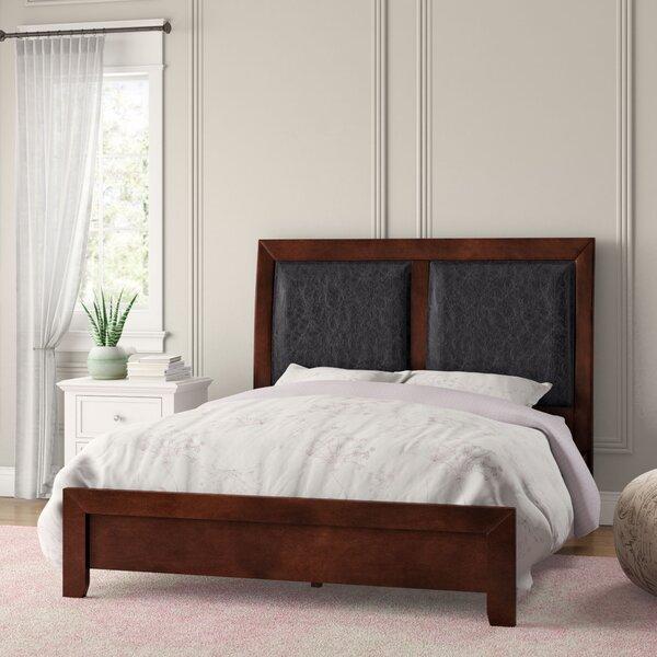 Alidge Upholstered Standard Bed by Grovelane Teen