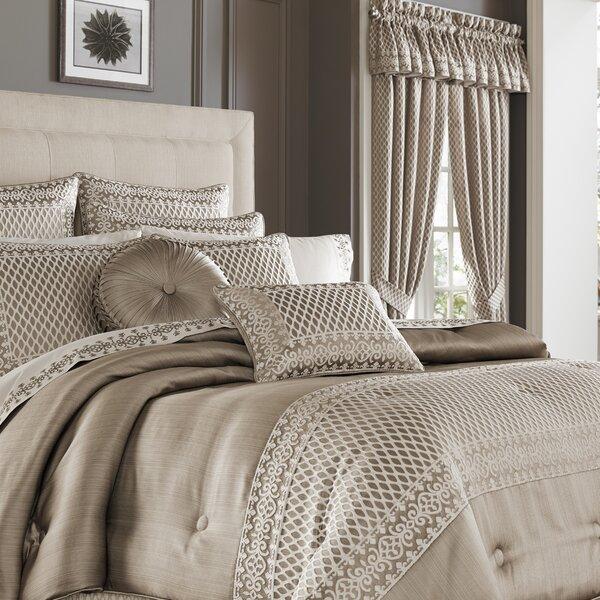 Strang Comforter Set