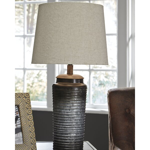 Mclendon 25 Table Lamp (Set of 4) by Williston Forge